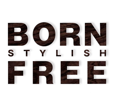 BORN STYLE FREE